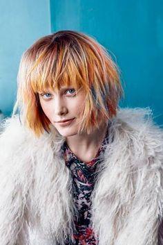 www.estetica.it | Credits Hair: Matrix