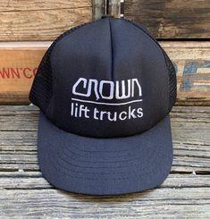 f1f49559 Black Snapback, Snapback Hats, Vintage Trucker Hats, Black Mesh, Vintage  Black, Cowboy Boots, Rebel, 1980s, Hipster