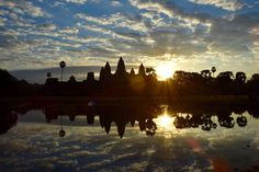 Travelling Southeast Asia: Siem Reap & Angkor | A View from the Balcony