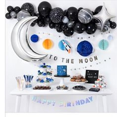 22 Ideas For Baby Boy Birthday Party Themes Boy First Birthday, Boy Birthday Parties, Themed Parties, Parties Kids, Baby Boy Birthday Themes, Boy Theme Party, Children Birthday Party Ideas, Kids Party Themes, Themes For Parties