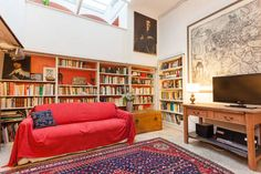Check out this awesome listing on Airbnb: Unique place in the heart of Rome! in Rome