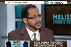 Michael Eric Dyson: O'Reilly 'Surprised That Black People Don't Throw Bananas' 'Or Swing From Trees'