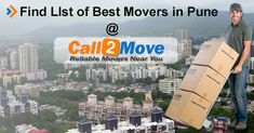 Get Quotes from Reliable Packers and Movers in Pune within Minutes #packers #movers #pune #movingcompanies #localshifting #localmoving