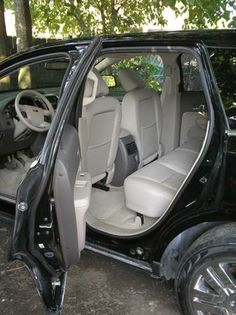 2008 ford edge interior colors. make: ford model: edge year: 2008 body style: exterior color: black interior colors