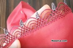 Crochet Lace Edging, Knit Shoes, Fitness Tattoos, Sunflower Tattoo Design, Jewelry Model, Homemade Beauty Products, Chrochet, Crochet Designs, Needlework