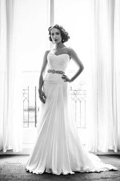 Naomi Neoh Wedding Dresses, woweee this is amazing xox