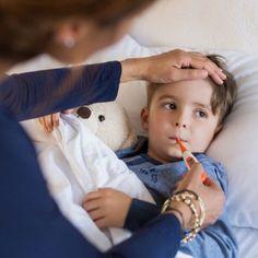 Señales del cuerpo que hablan de la salud infantil... como el color de las heces, de la orina, el aspecto de las uñas...