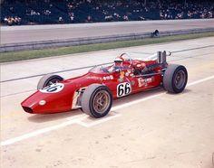 Cale Yarborough 1966