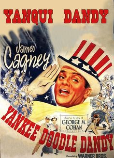 yankee doodle dandy | Diario de Frank: Yankee Doodle Dandy