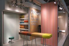 Vescom - Stockholm Furniture Fair 2013 - Sweden