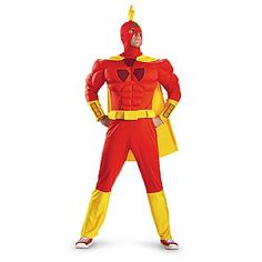 Radioactive Man by Disguise Costumes