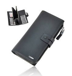 34.99$  Watch now - https://alitems.com/g/1e8d114494b01f4c715516525dc3e8/?i=5&ulp=https%3A%2F%2Fwww.aliexpress.com%2Fitem%2FMen-Genuine-Cow-Leather-Clutch-Wallet-Wrist-Cellphone-Mobile-Bag-Case-Credit-Card-Holder-ID-Photo%2F32539182597.html - Men Genuine Cow Leather Clutch Wallet Wrist Cellphone Mobile Bag Case Credit Card Holder ID Photo Window Organizer Work Business 34.99$