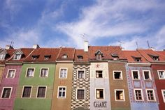 Lovely Poznan. Read our article about this Polish city on soletraveller.com now :-)