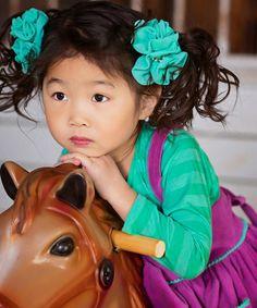 Look what I found on #zulily! Jade Skinny Tee - Toddler & Girls #zulilyfinds