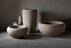 Kornegay Design | Mundo Series Precast Concrete Planter