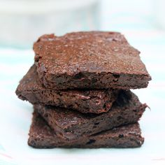 Mix it Up: Crazy Ingredient Brownies