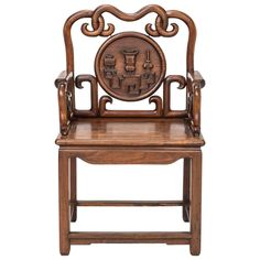 Shop armchairs and other antique and modern chairs and seating from the world's best furniture dealers. Global shipping available. Chinese Furniture, Art Furniture, Cheap Furniture, Antique Furniture, New Chinese, Chinese Art, Chinese Style, Living Room Sofa Design, Antique Chairs
