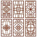 Korean Old Of Window Frame Symbol Sets. - Download From Over 67 Million High Quality Stock Photos, Images, Vectors. Sign up for FREE today. Image: 39084480