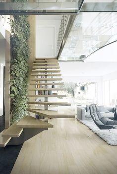 Superior Luxury — svdgod:   cknd:   Home Interior visualized by...