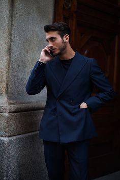 On the Street…Milan Calling!! | The Sartorialist | Bloglovin'