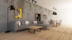 V tomto článku sa dozviete niečo o štýloch interiéru a farbách, ktoré sú pre ne príznačné. Niekedy stačí naozaj málo aby Váš byt pôsobil ako... Couch, Table, Furniture, Home Decor, Settee, Decoration Home, Sofa, Room Decor, Tables