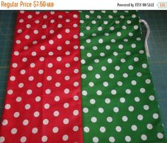 sale christmas gift bag large gift bag fabric gift by baysidebarb christmas gift bags holiday