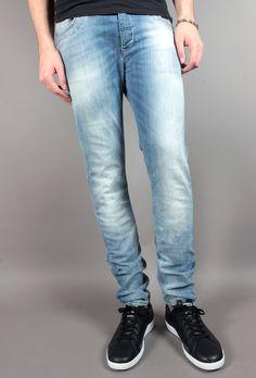 Jeans Fifty Four Haiti 00 J551