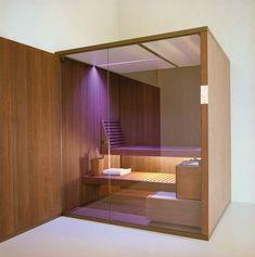 Nice 38 Awesome Home Sauna Design Ideas