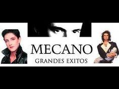 MECANO EXITOS 20 GRANDES EXITOS MIX