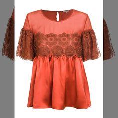 Eu procuro para você!   Blusa Feminina Suzana  Marrom  COMPRE AQUI!  http://imaginariodamulher.com.br/look/?go=2hNKnbX  #comprinhas #modafeminina#modafashion  #tendencia #modaonline #moda #instamoda #lookfashion #blogdemoda #imaginariodamulher