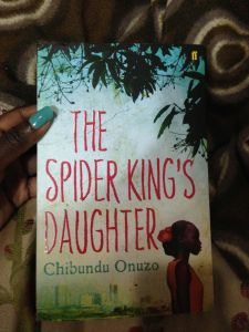 good book with interesting characters and descriptions of Nigeria written by a young first time writer Good Books, My Books, Blog Pictures, Young Ones, Spider, The Creator, Addiction, Daughter, African