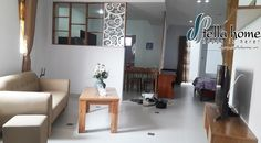 Serviced apartment for rent in hcmc: Nice and classical decoration apartment in Binh Th...