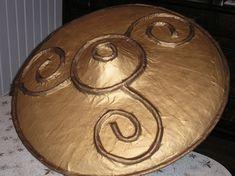Image result for celtic shield
