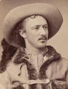 """Texas Jack"", road with the Earp's on the ""Vendetta Ride"", to get the cowboy's who shot and killed Morgan Earp"