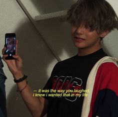 -It was the way you laughed,I knew I wanted that in my life - - - - - - - - - - - - - Bts Lyrics Quotes, Bts Qoutes, Bts Bangtan Boy, Bts Boys, Mood Quotes, Life Quotes, K Pop, Bts Texts, Bts Aesthetic Pictures