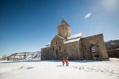 Armenia Travel, Tower Bridge, Most Beautiful