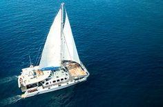 Daily Bali Cruise/Bali yachts services