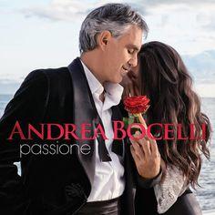 Andrea Bocelli - Passione on 180g 2LP
