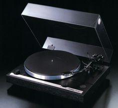 THORENS TD320/TD321 1980