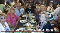 Ellos disfrutaron ayer los mas ricos panqueques en Lo de Carlitos Castelar | Ituzaingo. Ahora te toca a vos!!! te esperamos en Lavalleja 29, esq Santa Rosa y Sarmiento