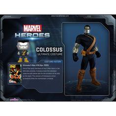 Figurine Funko Pop Marvel X-Men Colossus geek suisse geneve shop Marvel X, Funko Pop Marvel, Marvel Heroes, Bd Comics, X Men, Geek Stuff, Movies, Movie Posters, Shopping