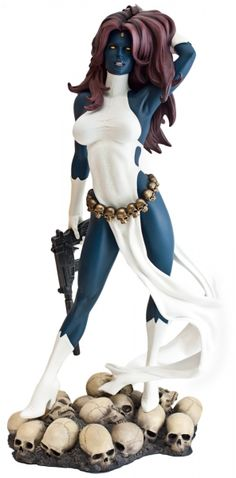 Mystique (Sideshow)