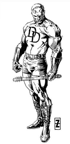 Daredevil: