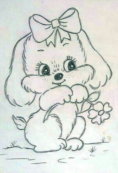 Dibujos perro