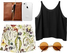 """Autumn Leaves"" by indiebliss ❤ liked on Polyvore"