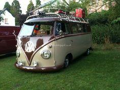 Vintage VW Mariages | Photo 7