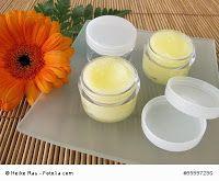 Schnu1 - Kräuterhexe: Lippenpflege für den Winter selbst gemacht