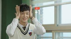 You got +1 Won Geun! #SassyGoGo