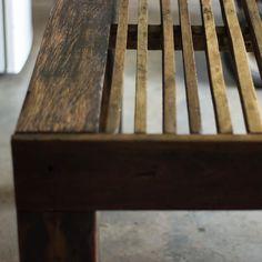 Wool classing table resto #leesinclairdesignco #maker #australian #madebyme #australianfurniture #interior #furnishings #reclaimed #restoration #timber #wood #furniture #madeinaustralia #huntervalley #design #interiordesign Wood Furniture, Outdoor Furniture, Outdoor Decor, Timber Wood, Dining Table Design, Furniture Restoration, Joinery, Natural Wood, Fiber