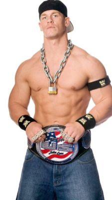 Unstablexbalor Wwe Superstar John Cena John Cena Wwe Champion John Cena